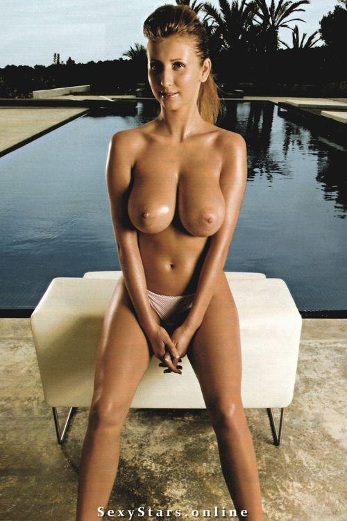 Клаудиа Цисла голая. Фото - 29