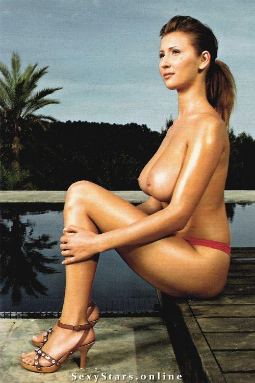Клаудиа Цисла голая. Фото - 9