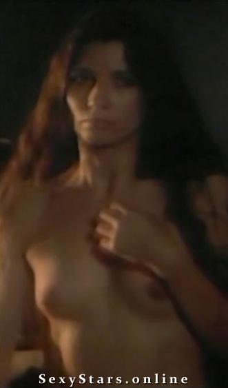 Гражина Вольщак голая. Фото - 3
