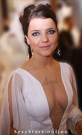 Joanna Jabłczyńska nahá. Fotka - 2