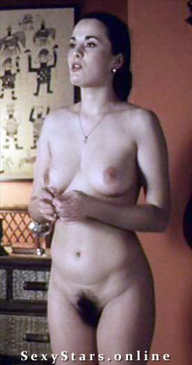 Йоанна Ендреек голая. Фото - 13
