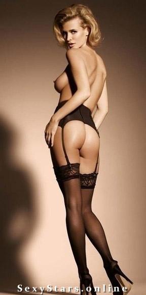 Джоанна Крупа голая. Фото - 2