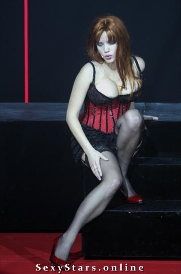 Joanna Kulig nahá. Fotka - 3