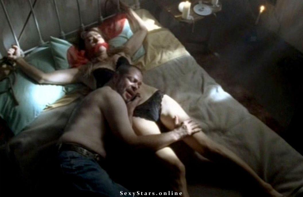 Джоанна Пакула голая. Фото - 11