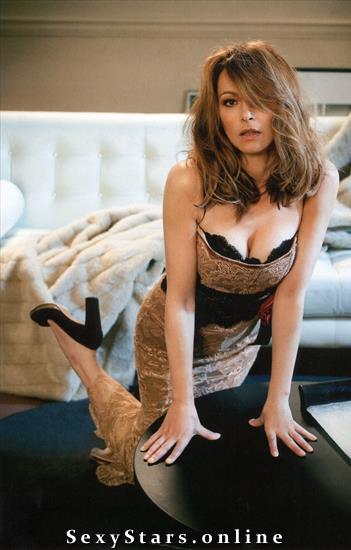 Джоанна Пакула голая. Фото - 2