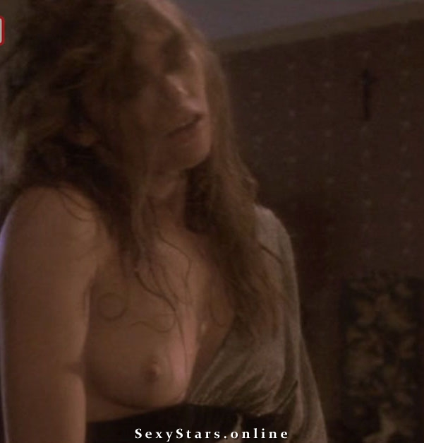 Джоанна Пакула голая. Фото - 22