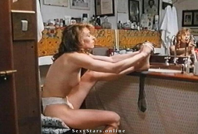 Джоанна Пакула голая. Фото - 6