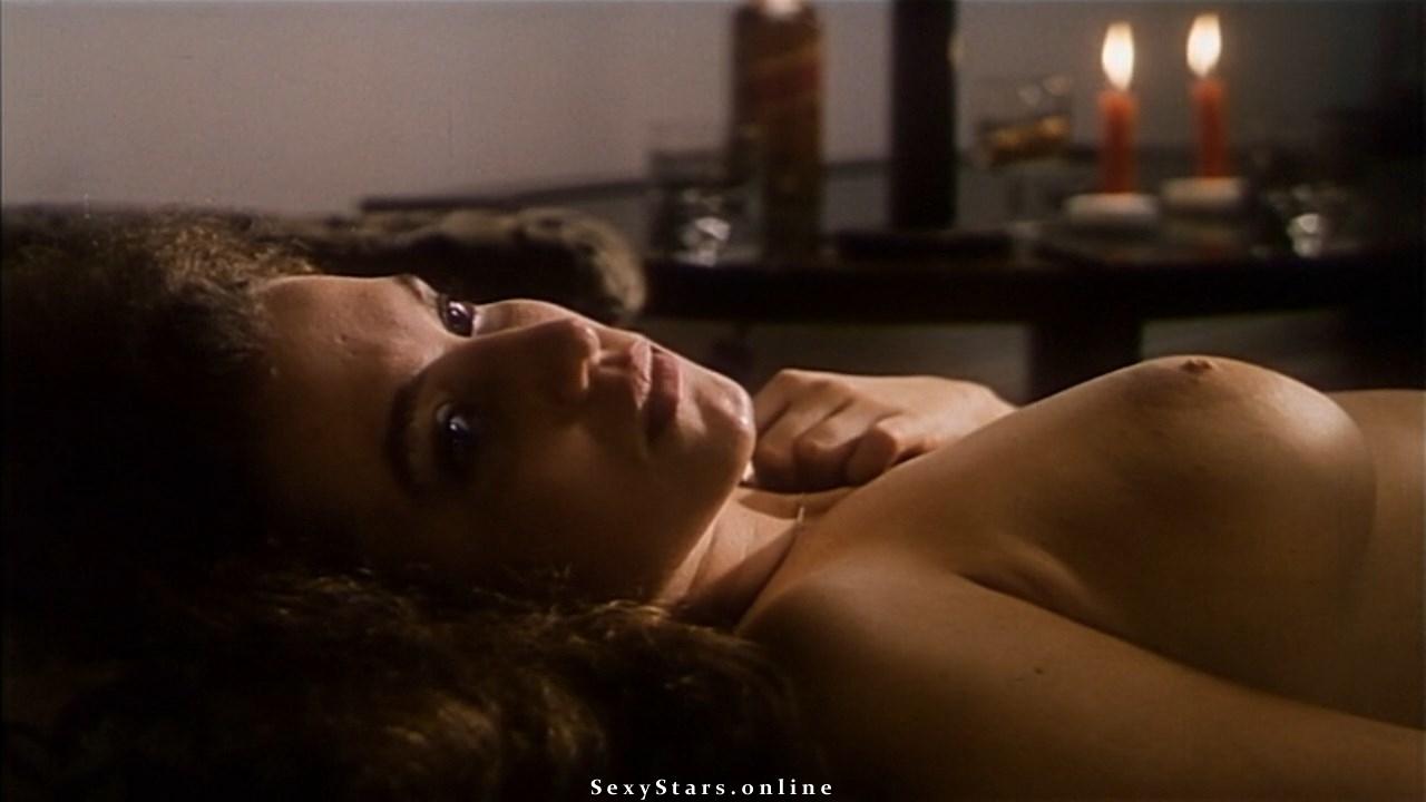 Йоанна Трепечинска голая. Фото - 7