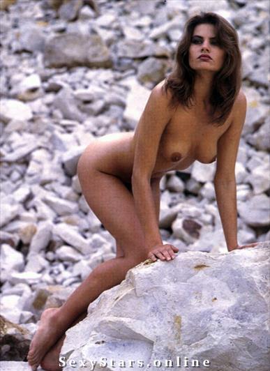 Катарина Василисса голая. Фото - 29