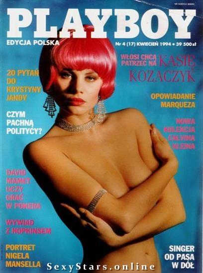 Катарина Василисса голая. Фото - 7
