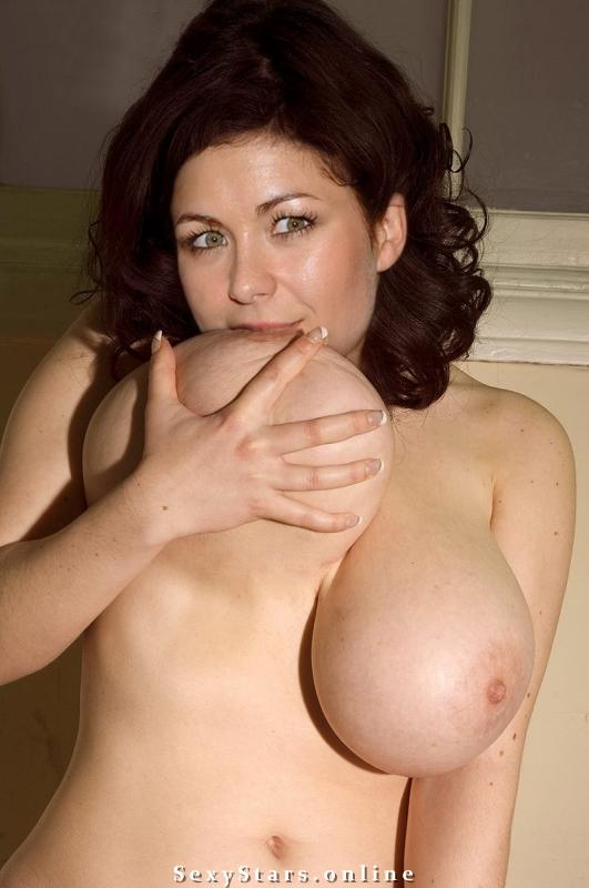 Катажина Цихопек голая. Фото - 22