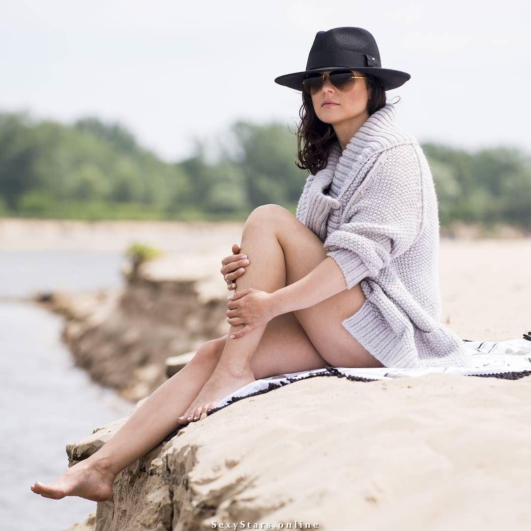 Катажина Цихопек голая. Фото - 71