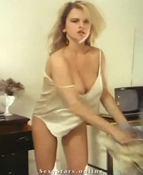 Katarzyna Figura nahá. Fotka - 20