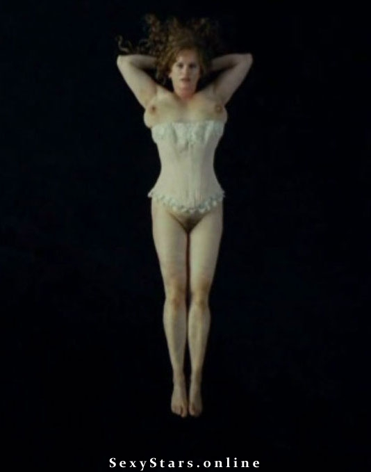 Katarzyna Figura nahá. Fotka - 22