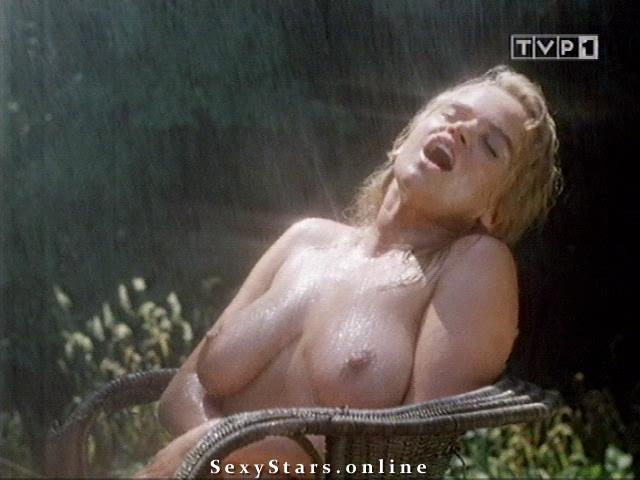 Katarzyna Figura nahá. Fotka - 37