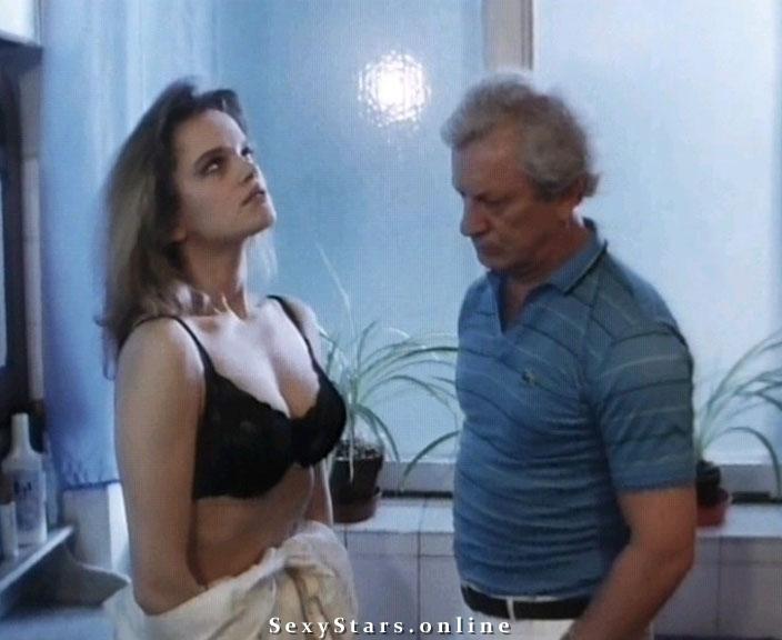 Katarzyna Figura nahá. Fotka - 47