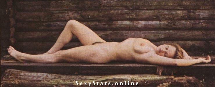 Katarzyna Figura nahá. Fotka - 51