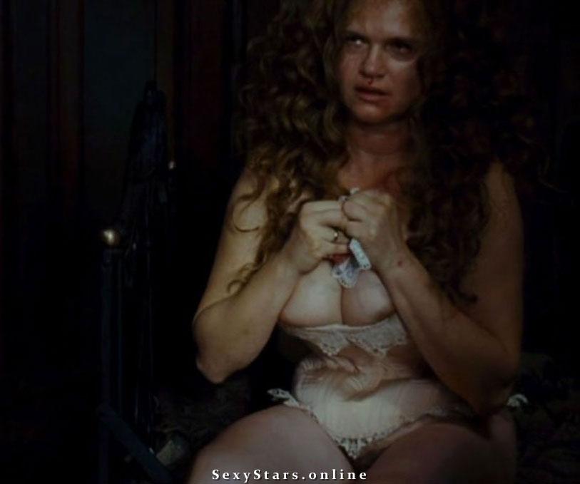 Katarzyna Figura nahá. Fotka - 59