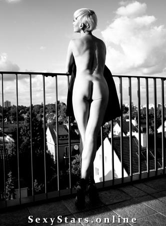 Катаржина фигура голая на фото