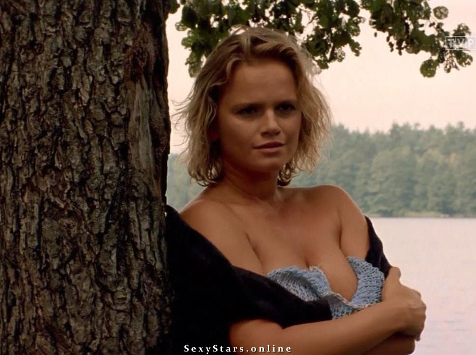 Katarzyna Figura nahá. Fotka - 63