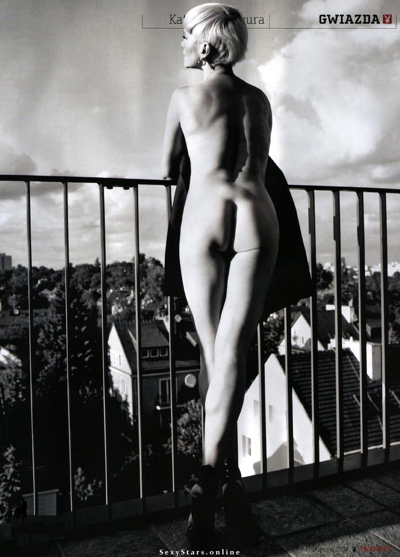 Katarzyna Figura nahá. Fotka - 64