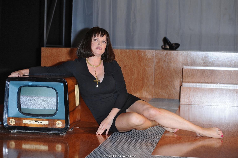 Katarzyna Figura nahá. Fotka - 82