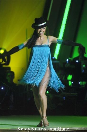 Катажина Пакосиньска голая. Фото - 15