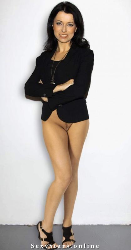 Катажина Пакосиньска голая. Фото - 3