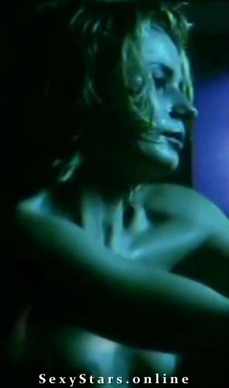 Магдалена Целецка голая. Фото - 7