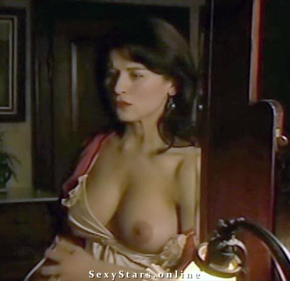 Maja Ostaszewska nahá. Fotka - 21