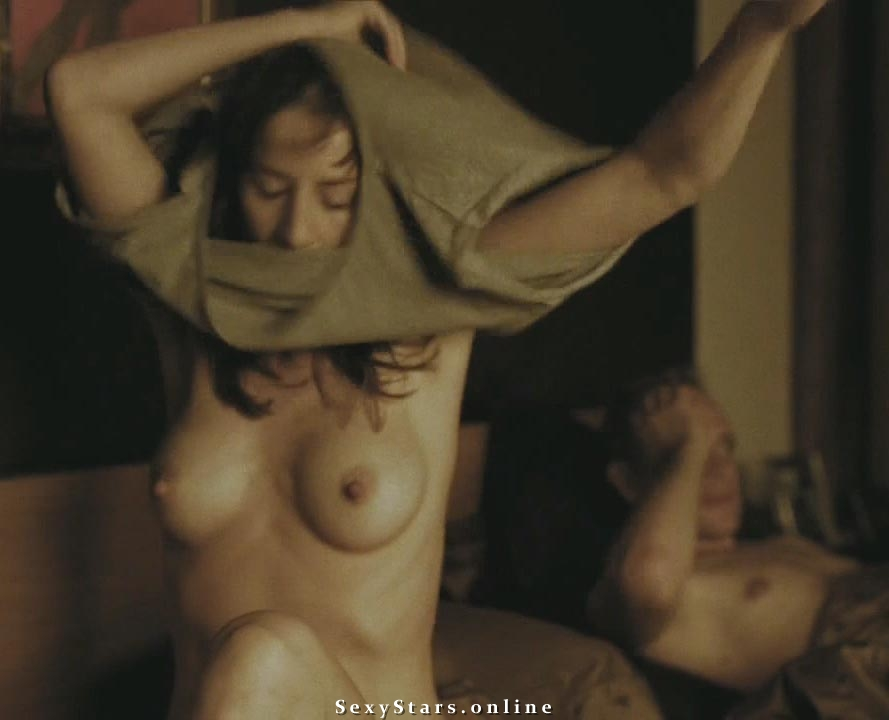 Maja Ostaszewska nahá. Fotka - 3