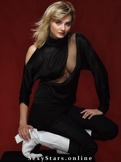 Małgorzata Socha Nackt. Fotografie - 26