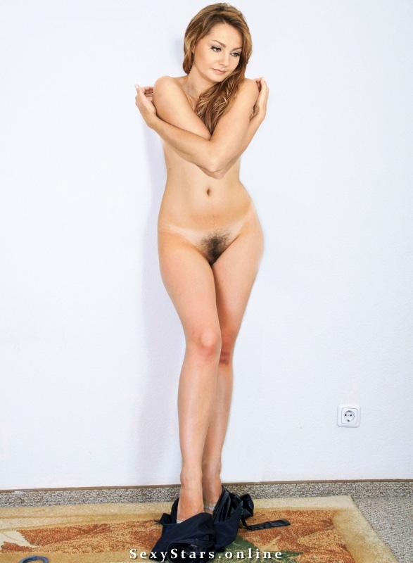 Małgorzata Socha Nackt. Fotografie - 47