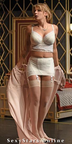 Марта Вежбицка голая. Фото - 2
