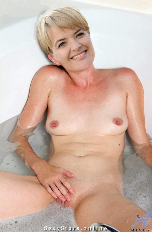 Monika Richardson (Zamachowska) Nackt. Fotografie - 13