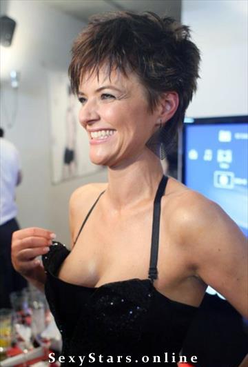 Monika Richardson (Zamachowska) Nackt. Fotografie - 2