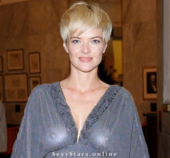 Monika Richardson (Zamachowska) Nackt. Fotografie - 20