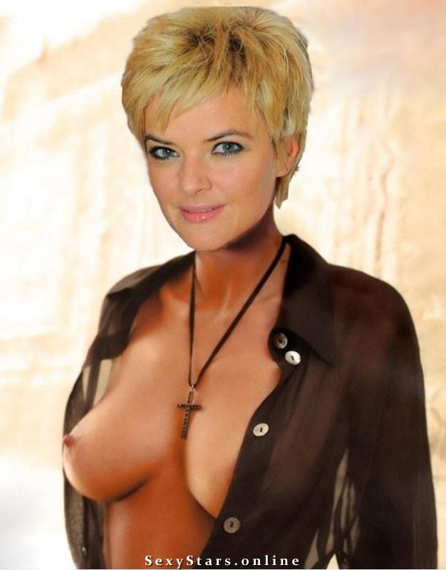 Monika Richardson (Zamachowska) Nackt. Fotografie - 22