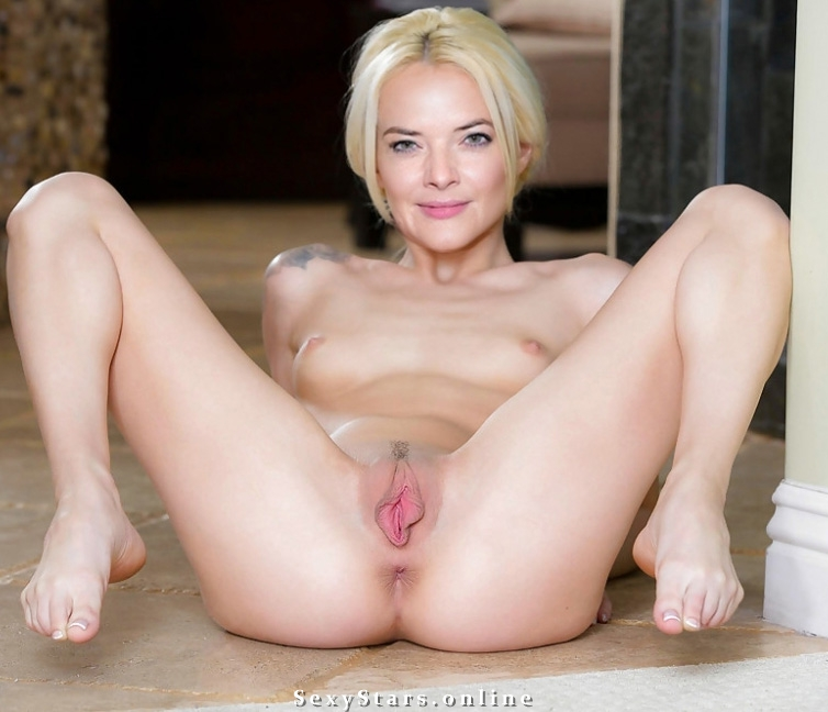 Monika Richardson (Zamachowska) Nackt. Fotografie - 25