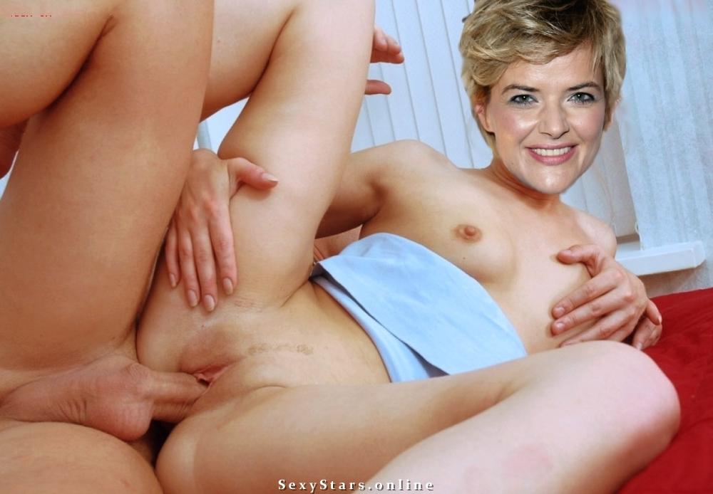 Monika Richardson (Zamachowska) Nackt. Fotografie - 35