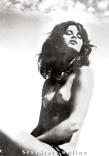 Наталия Авелон голая. Фото - 1