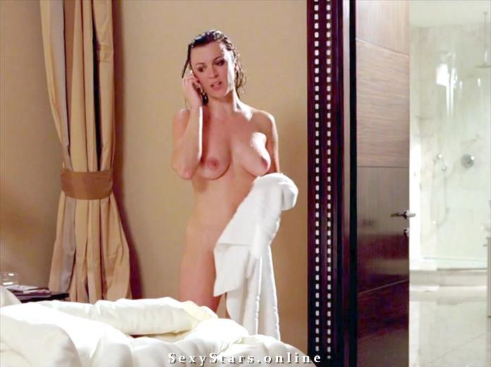Наталия Авелон голая. Фото - 30