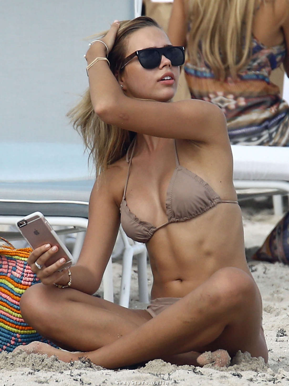 Сандра Кубика голая. Фото - 56