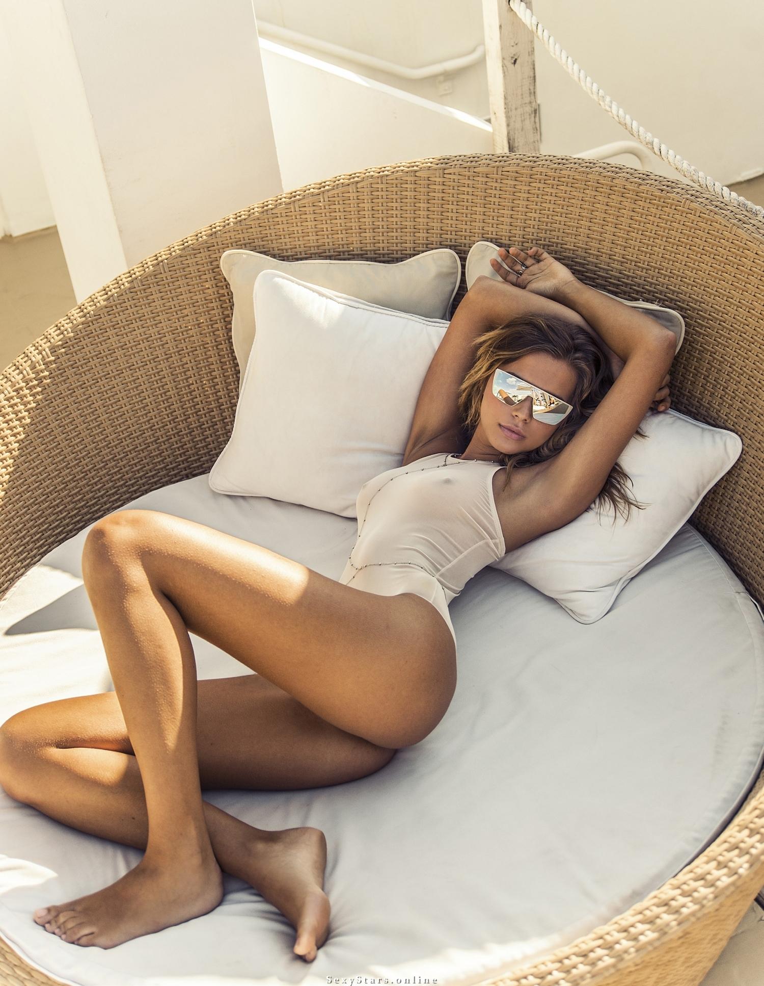 Сандра Кубика голая. Фото - 71
