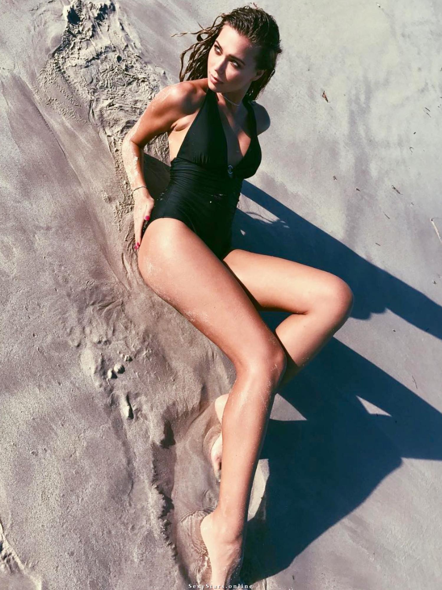 Сандра Кубика голая. Фото - 72