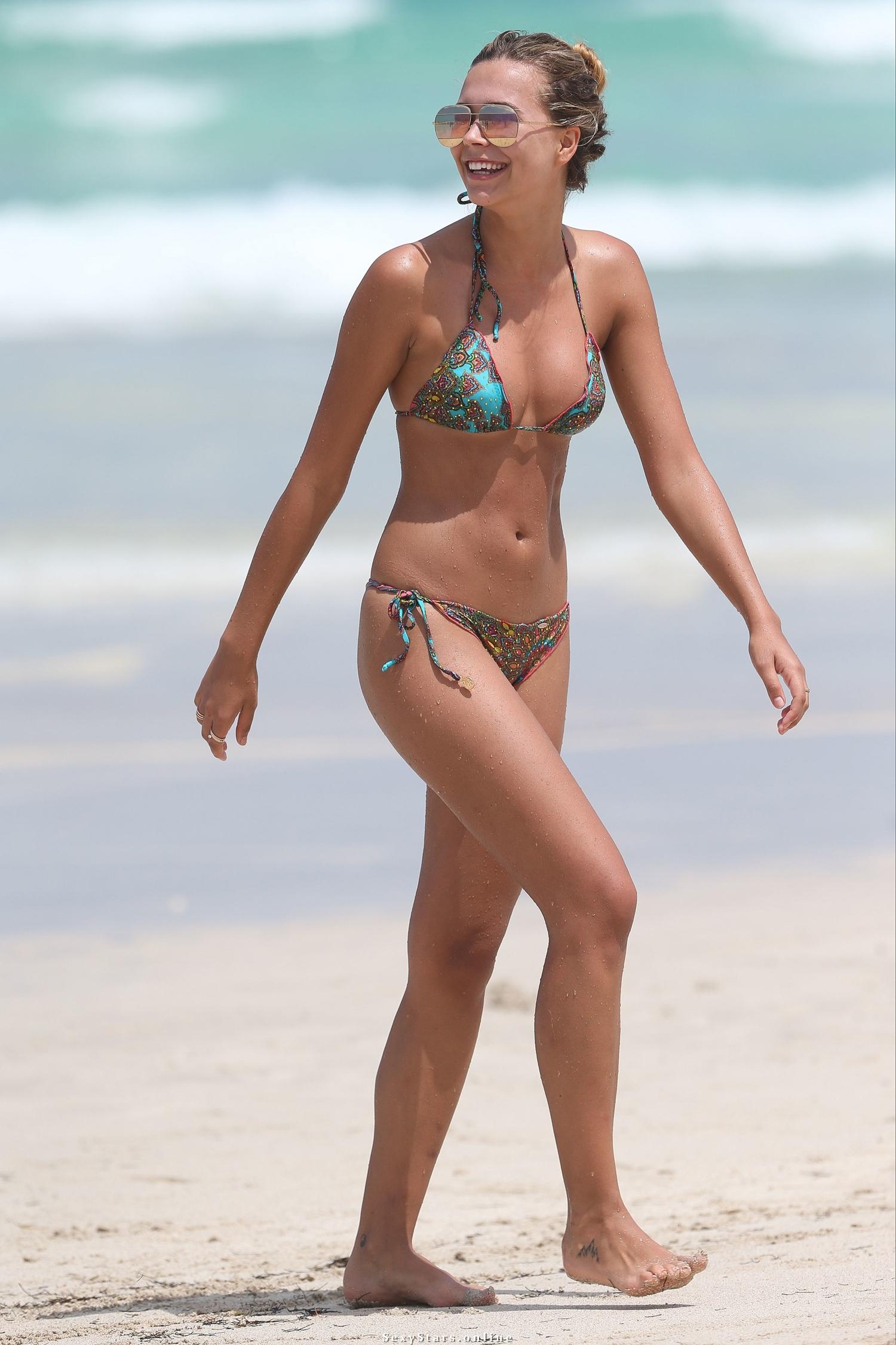 Сандра Кубика голая. Фото - 80