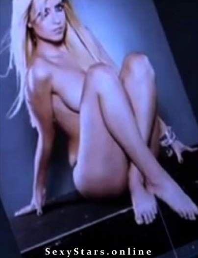 Sasha nackt Strunin Marisa Ramirez