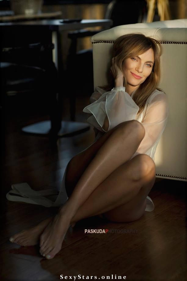 Сильвия Глива голая. Фото - 15