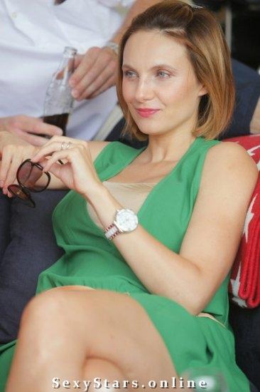 Сильвия Глива голая. Фото - 2