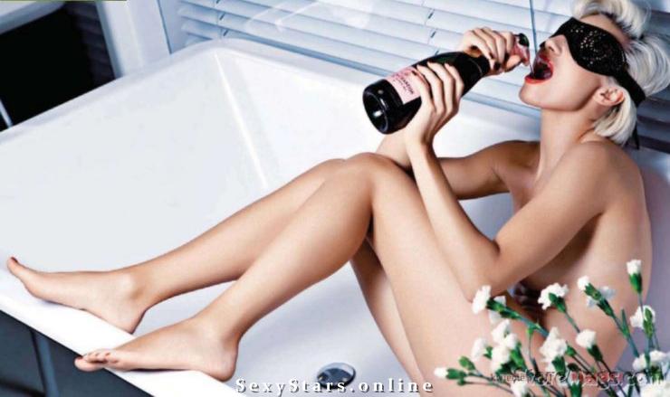 Сильвия Глива голая. Фото - 20